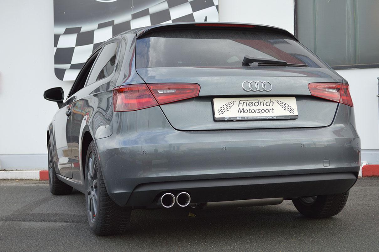 Audi A3 8V 3 Türer