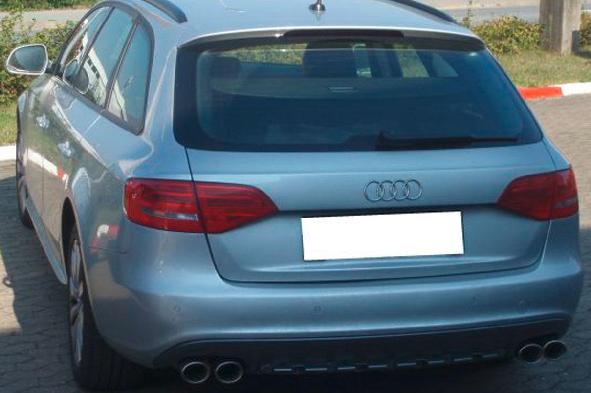Audi A4 B8 Avant Duplex