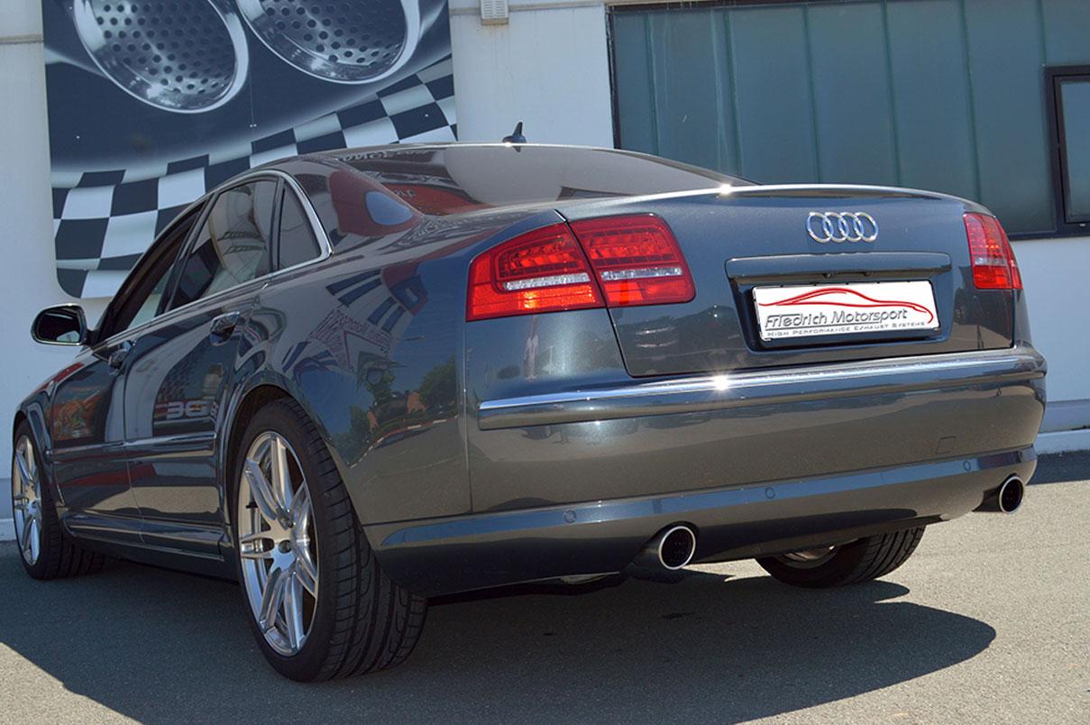 Audi A8 D3 4E 4.2 FSI