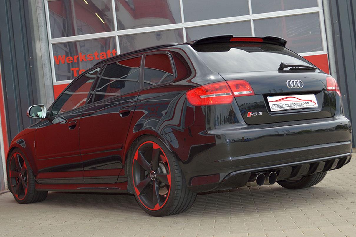Audi RS3 8P