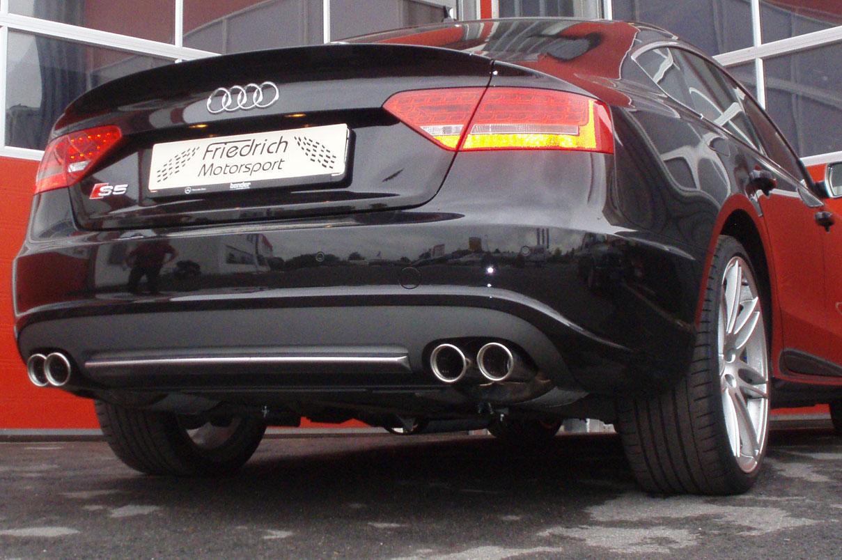 Audi S5 B8 Sportback