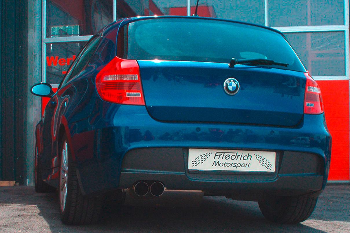 BMW 1er-E87 mit M Paket