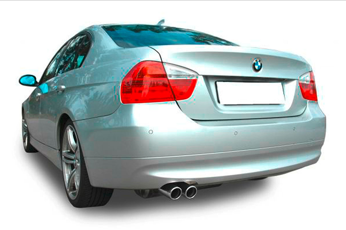 BMW E90 Limousine