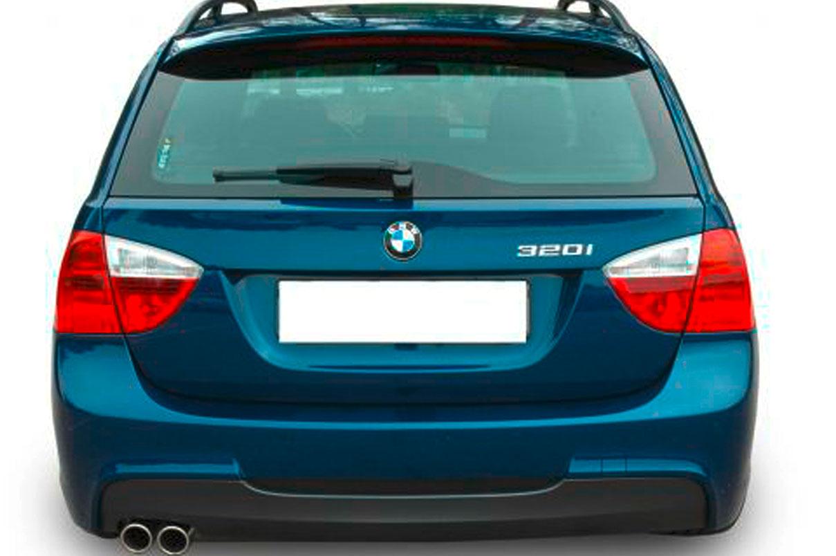 BMW E91 320i Touring