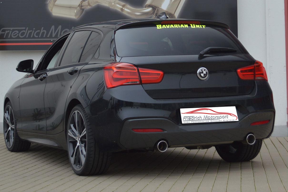 BMW-F20-F21-M140iX