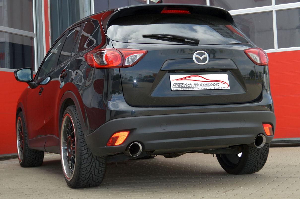 Mazda CX 5 Skyactiv D 150 2WD