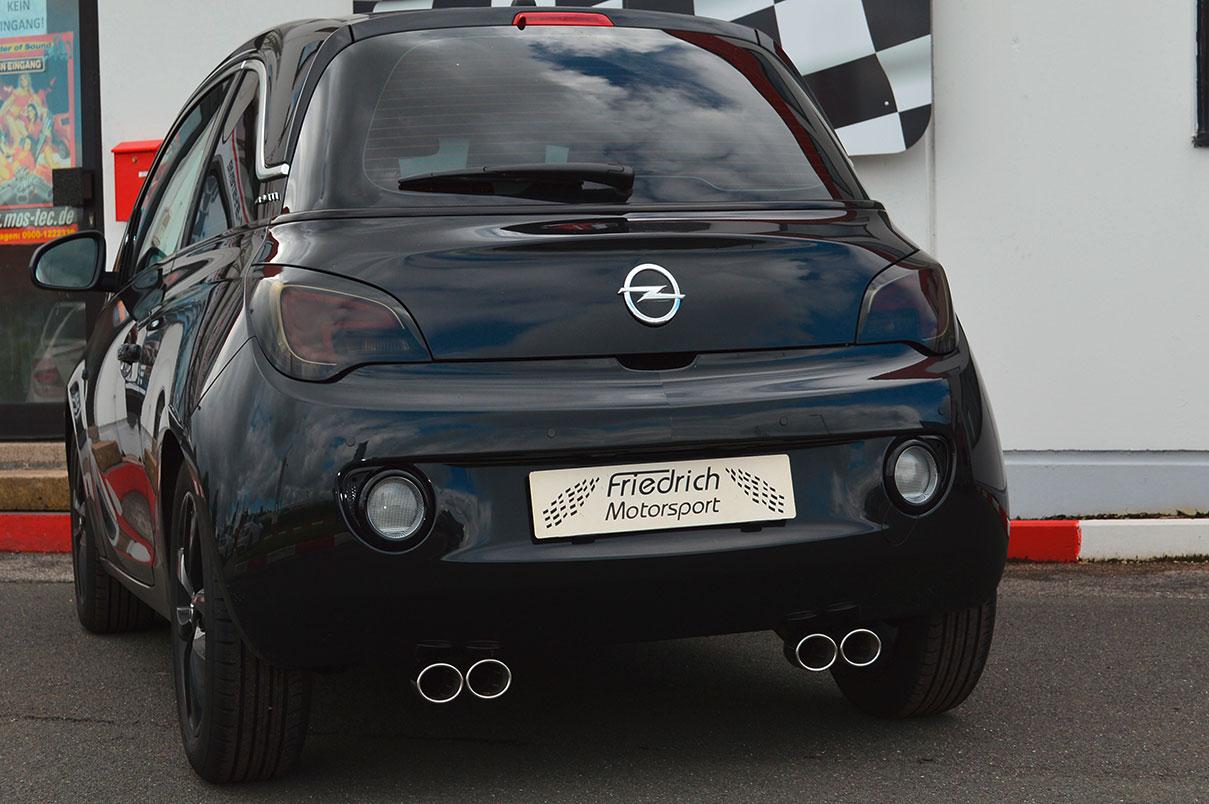 Opel ADAM Duplex