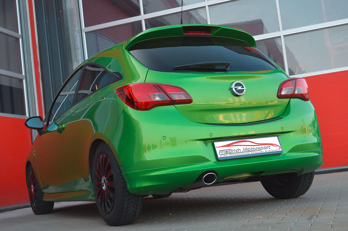 Opel Corsa E 1.4 66kW