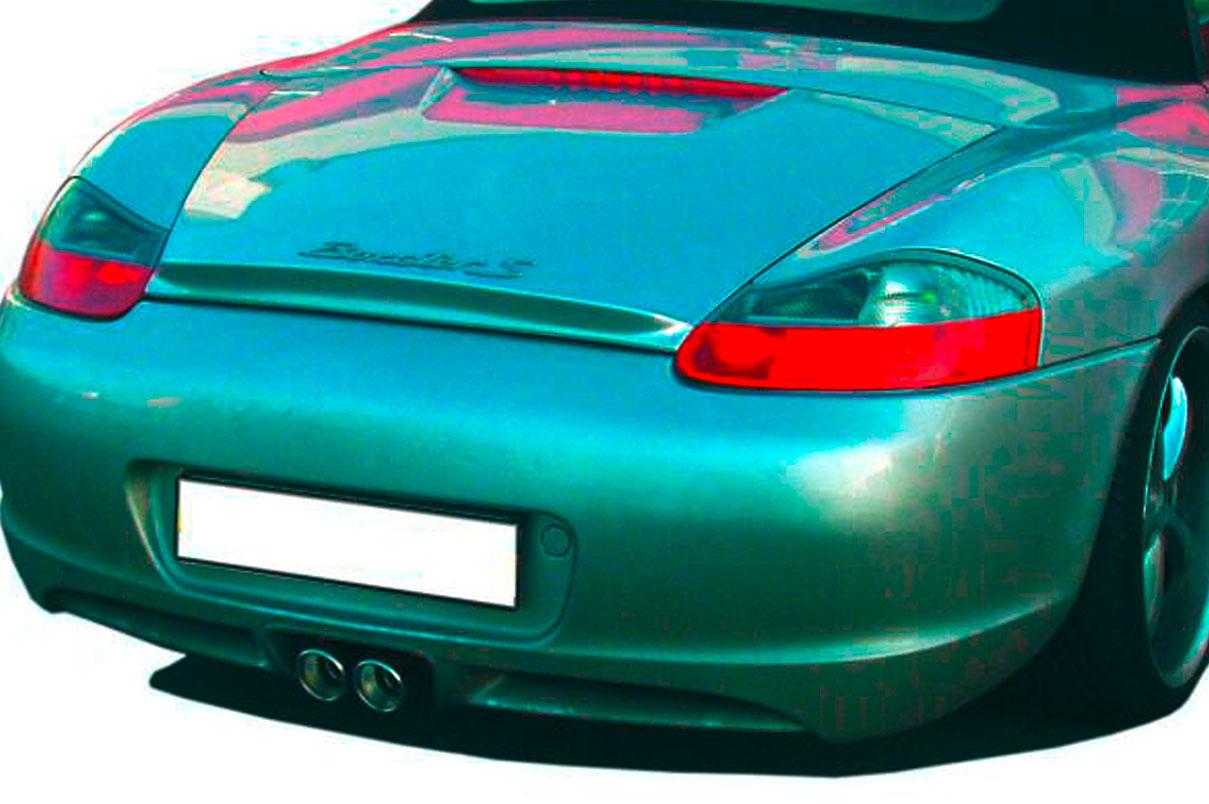 Porsche Boxster Typ 986