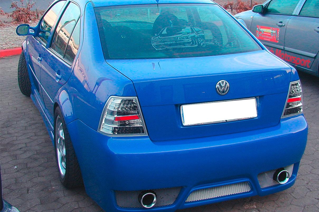 VW Bora Duplex