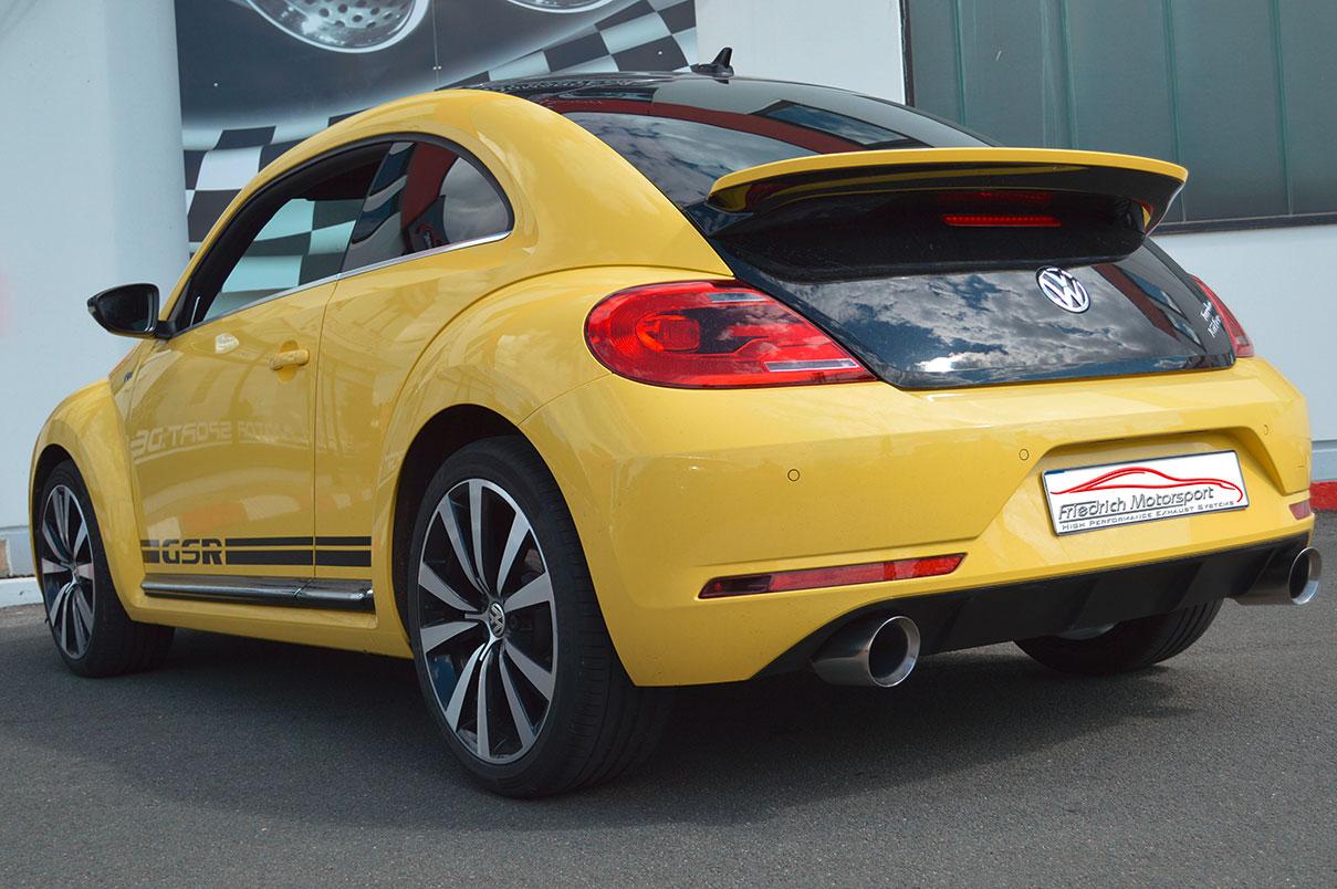 VW Beetle 5C 2.0 TSI GSR 155kW