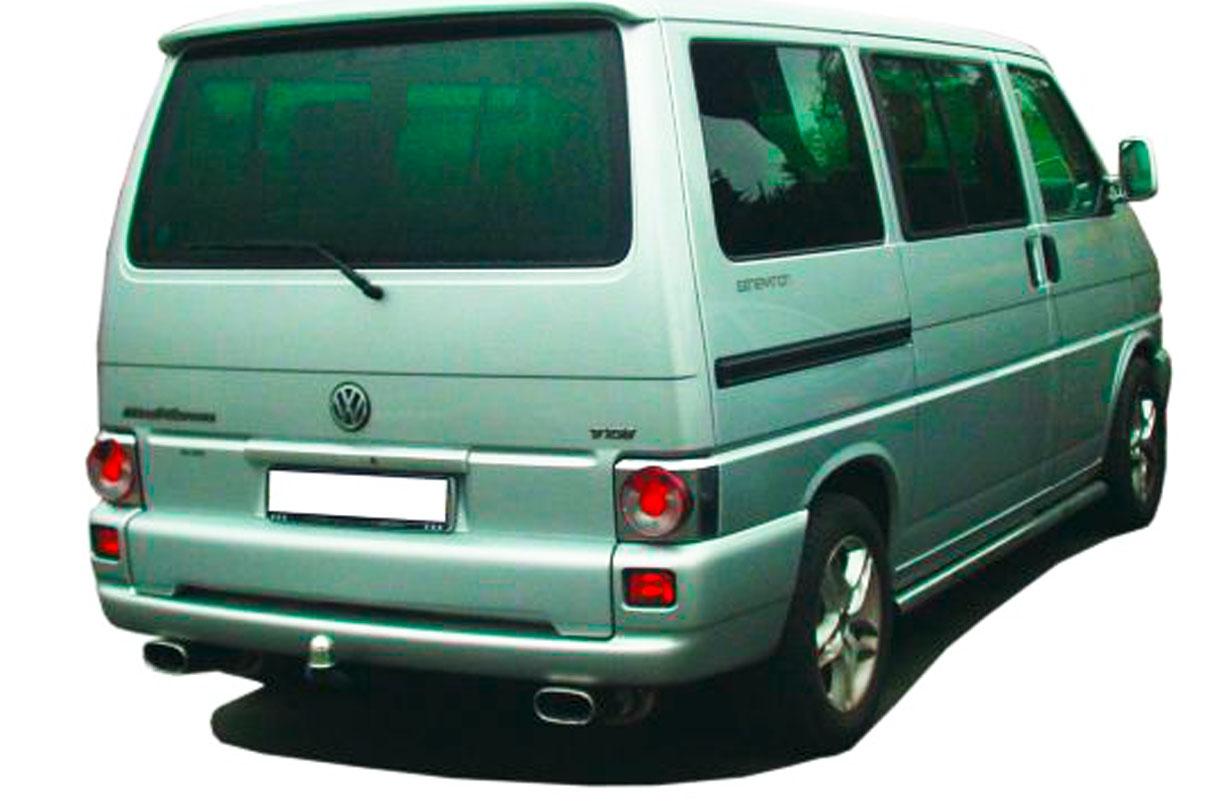 VW T4 Duplex